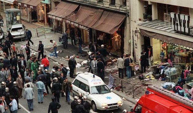Paris saldırısı askeri müdahaleye desteği artırıyor