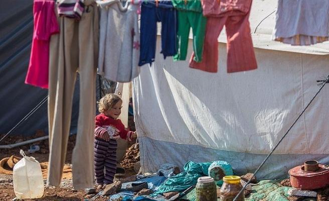 İnsani yardım dernekleri Suriye için toplandı