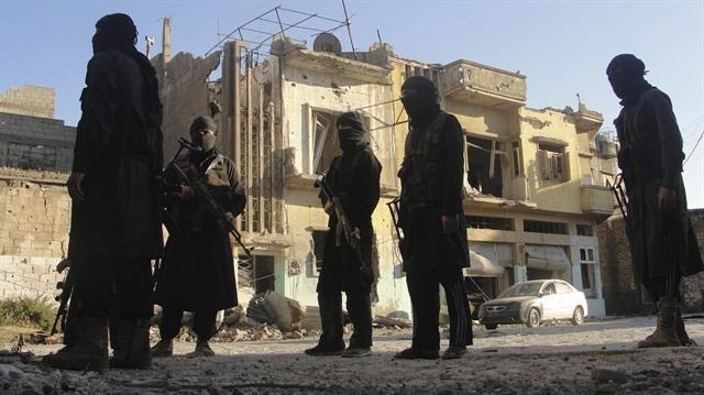 Nusra cephesi Kuzey Halep'e yöneldi