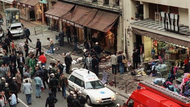 Paris saldırganı bar işletiyormuş