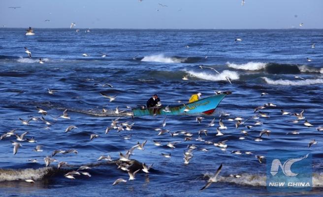 Akdeniz havzası İklim tehdidinde