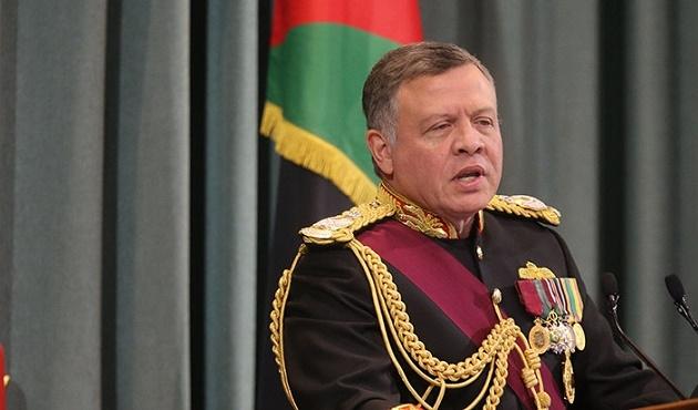 Ürdün Kralı: Terörle mücadele etmemiz gerek