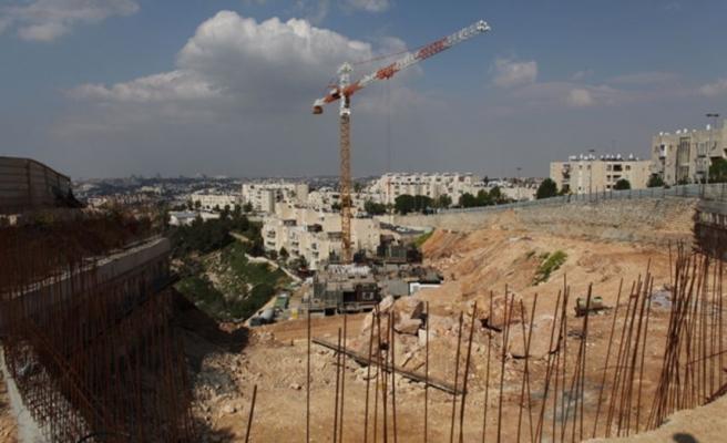 İsrail'den Kudüs'te yeni işgal planı