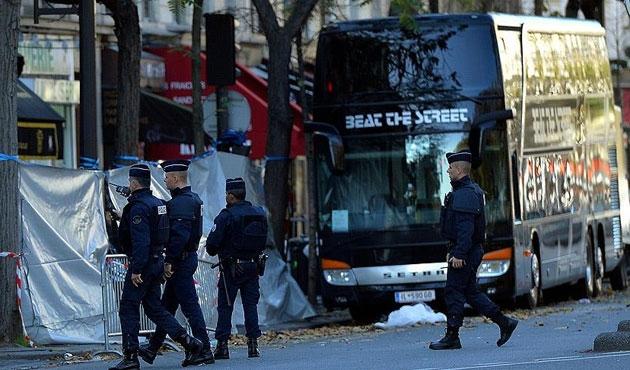 Fransız Meclisi OHAL kararını onayladı