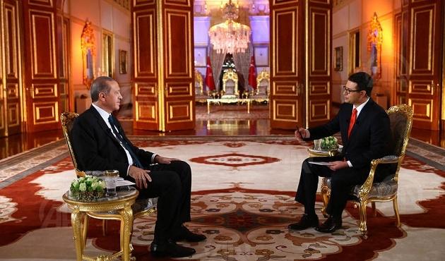Cumhurbaşkanı Erdoğan: Başkanlık tartışılsın