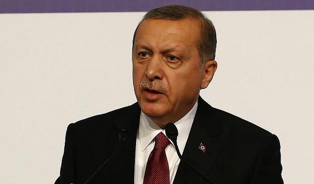 Erdoğan, İslam Dünyası'na seslendi