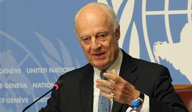 BM: Suriye'de ateşkes artık daha muhtemel