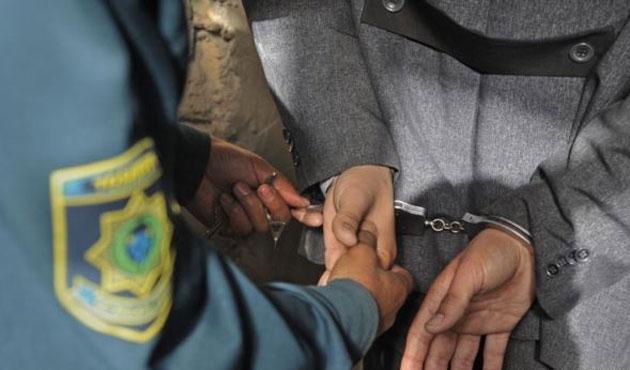Özbekistan'da yeni gözaltı dalgası