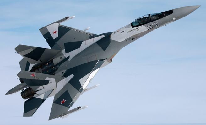 Rusya, Çin'e 24 savaş jeti satıyor