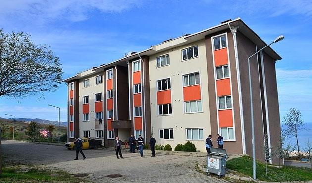 TOKİ 'usülsüz kullanılan' evleri geri aldı