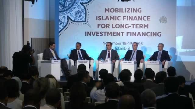 İslami finans sistemi İstanbul'da tartışıldı