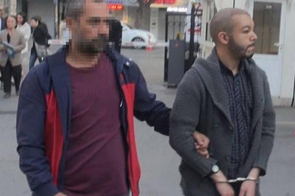 Türkiye bir şüpheliyi Fransa'ya teslim edecek