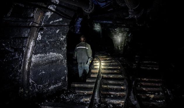 Maden ocağında patlama: 1 işçi öldü