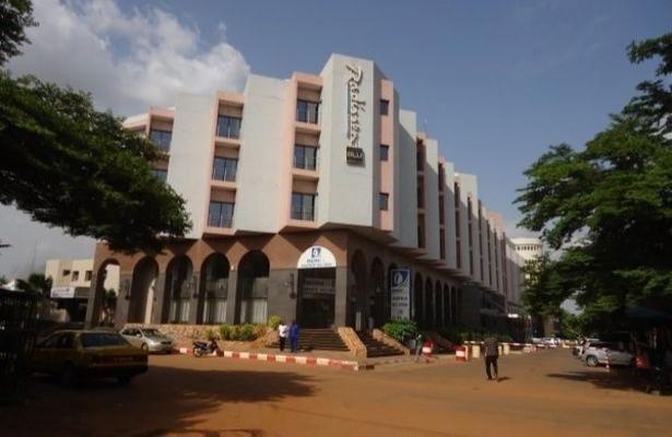 Mali'deki otelde rehine kalmadı