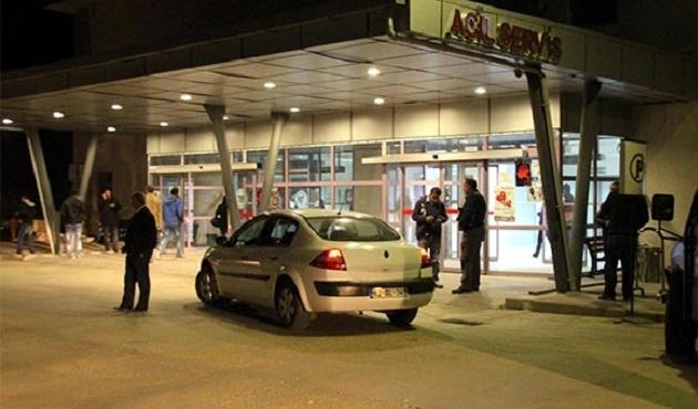Tunceli'deki okulda patlama: 9'u öğrenci 10 yaralı