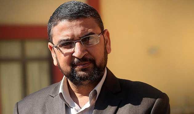 Hamas: İsrail uluslararası sessizlik altında suç işliyor