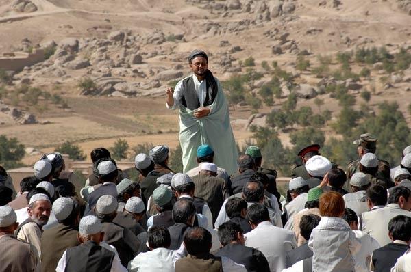 Afganistan'da 20 Hazara yolcunun kaçırıldığı iddiası