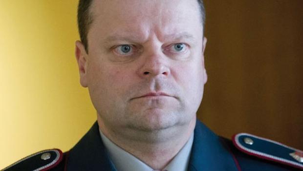 Litvanya İçişleri Bakanı istifa etti