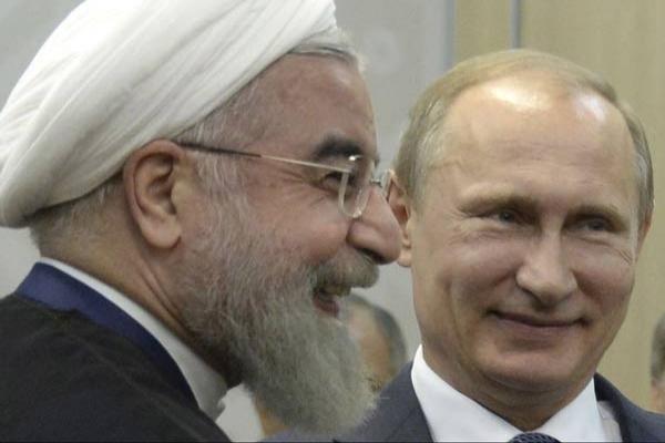 Rusya Başkanı Putin İran'a gidiyor