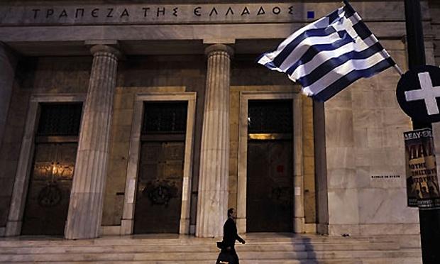 Yunanistan'ın, kredi karşılığı vaadettiği tasarruflarla başı dertte