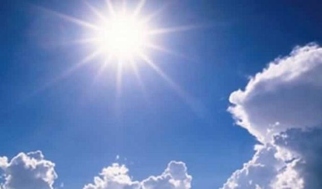 Bu hafta tüm yurdu sıcak bir hava bekliyor