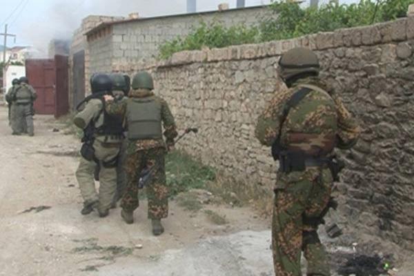Kuzey Kafkasya'da çatışma: 14 ölü