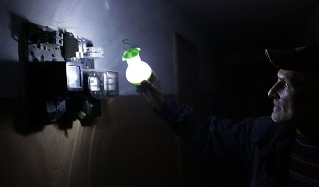 Kırım'a elektrik verilmesi için üç şart