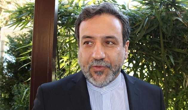 İran'dan 'Nükleer anlaşma' açıklaması