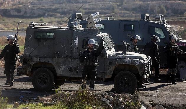 İsrail iki ayda 100 Filistinliyi öldürdü