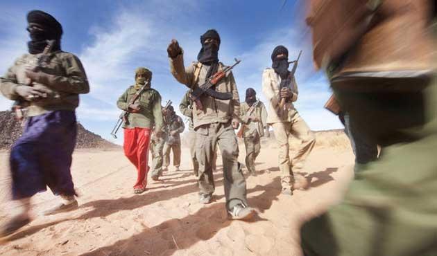Libya'da Tuareglerle Tebular arasında ateşkes