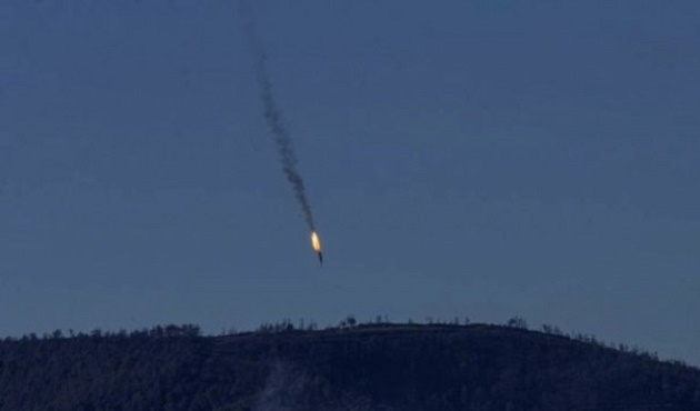 Rusya Türkiye ile askeri ilişkileri askıya aldı