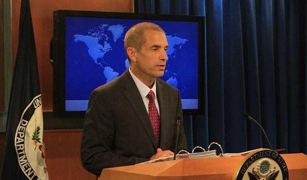ABD: Sınırlarını korumak Türkiye'nin ulusal güvenlik çıkarıdır