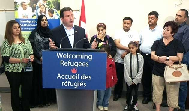 Kanada'nın sığınmacı planı değişti