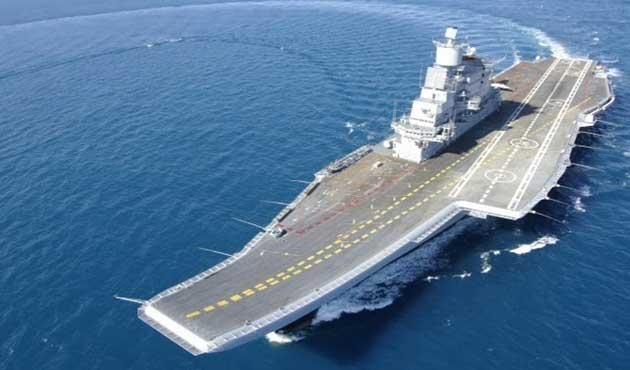Rusya Akdeniz'e hava savunma gemisi gönderiyor