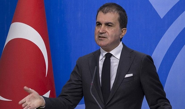 Çelik: Türkiye her devletin yapması gerekeni yaptı