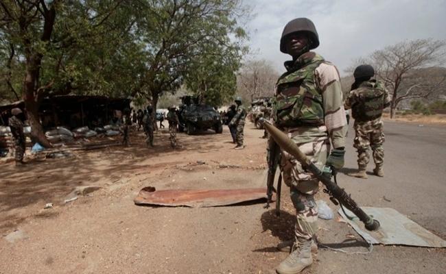 Nijer'de Boko Haram saldırısı: 15 ölü