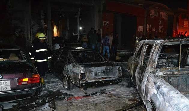 Irak'ta yeni saldırılar; 12 ölü