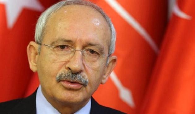Kılıçdaroğlu'ndan tutuklanmalara tepki