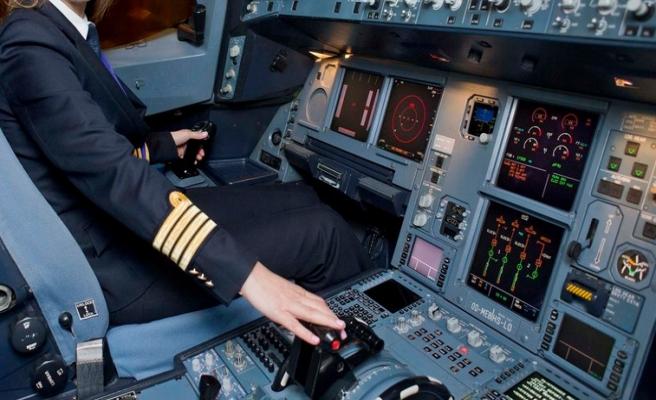 Lübnanlı pilot Türkiye'nin uyarılarını kaydetmiş