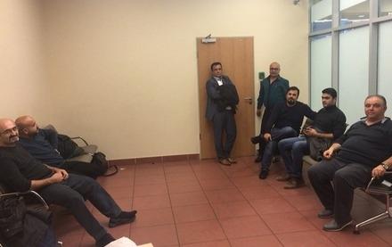 Rusya'da Türk işadamlarına gözaltı