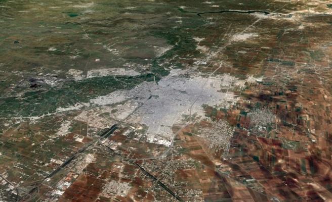 Rusya, Esad'a 120 kilometrekare alan kazandırdı