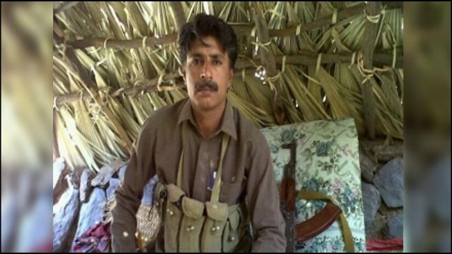 Belucistanlı lider, 'Ben ölmedim' dedi