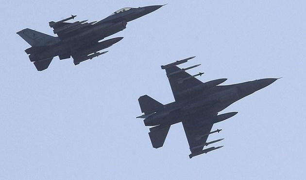 Rusya, Suriye sınırına giren Türk uçaklarını vuracakmış