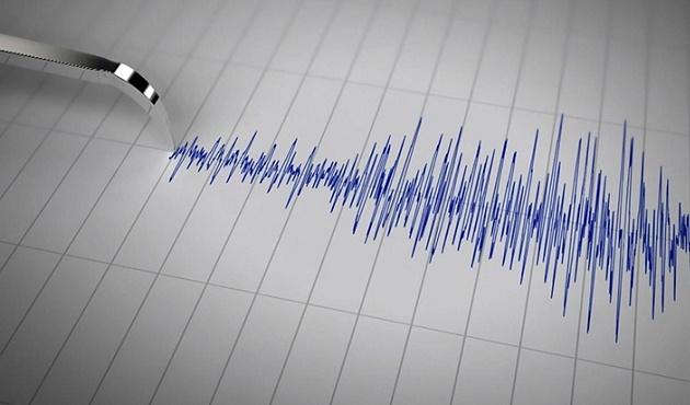 Tayvan'da 6,4 büyüklüğünde deprem: 5 ölü