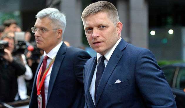 Slovakya'da İslam karşıtı yasa