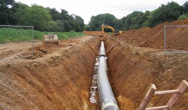 Polonya'dan Rus gazına alternatif çözüm