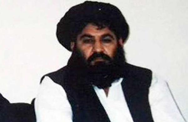 ABD Taliban lideri Mansur'u vurduğunu iddia etti