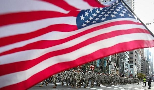 Amerikalılar Suriye iç savaşında tarafsız