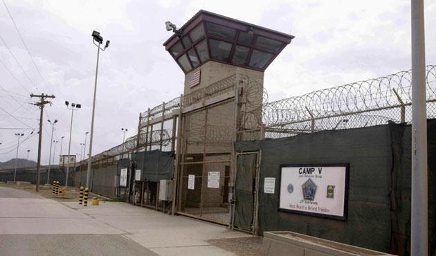 Guantanamo'daki 9 Yemenli Suudi Arabistan'a gönderildi
