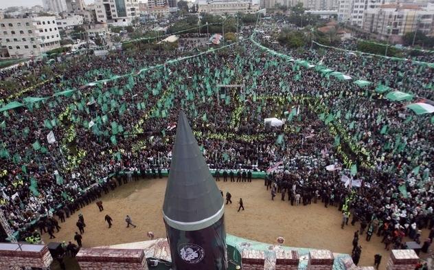 Filistin direnişi ve Hamas | DOSYA